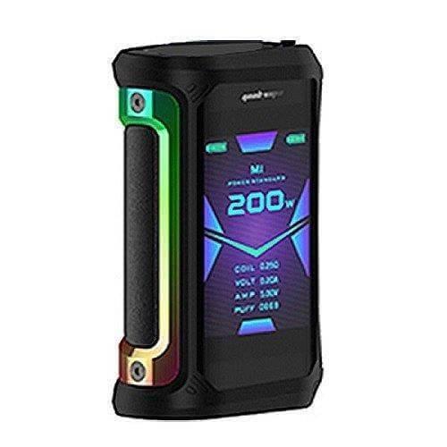 BOX AEGIS X 200