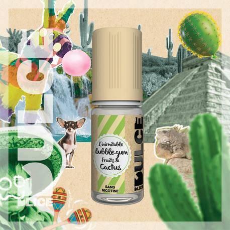 E-LIQUIDE BUBBLE GUM FRUITS – CACTUS