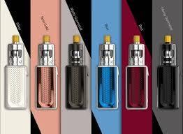 KIT e-cigarette ISTICK S80