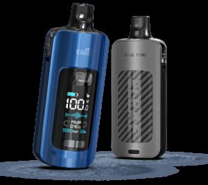 e-cigarette KIT ISTICK P100